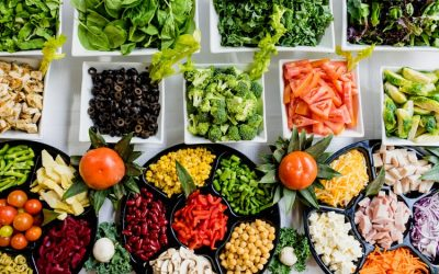 Menopause: The Best Food Group for a Healthier You