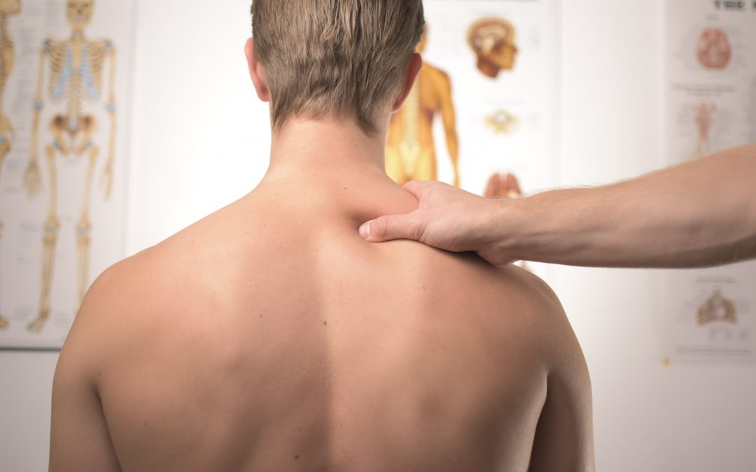 Sports Therapy: Not Only for Athletes!